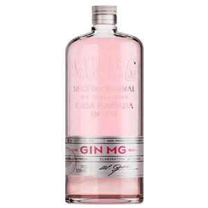 Gin MG Rosa Strawberry Pink Gin 37.5% 700ml