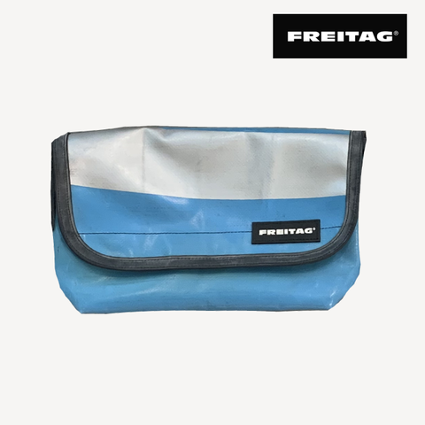 FREITAG MESSENGER BAG XS: F41 Hawaii Five-O K602