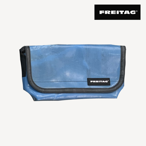 FREITAG MESSENGER BAG XS: F41 Hawaii Five-O K605