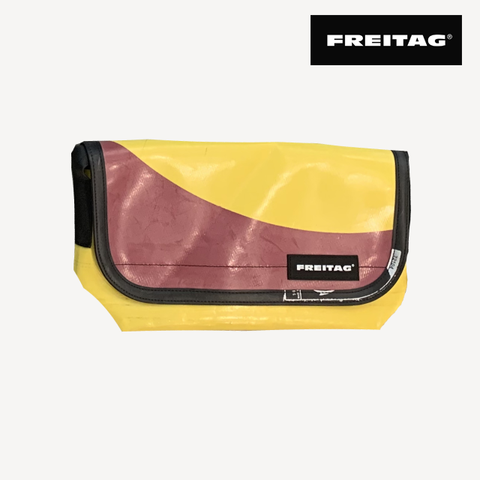 FREITAG MESSENGER BAG XS: F41 Hawaii Five-O K606