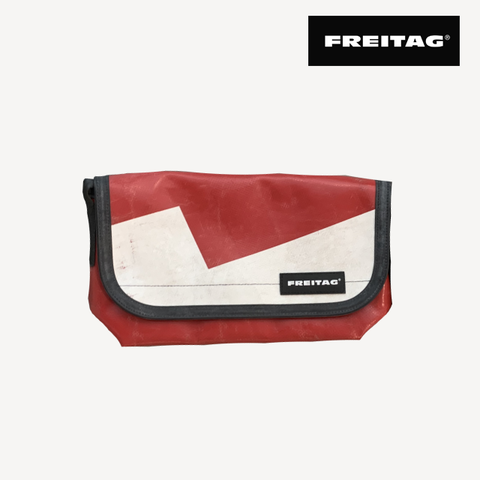 FREITAG MESSENGER BAG XS: F41 Hawaii Five-O K607