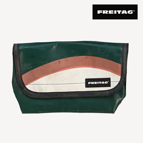 FREITAG MESSENGER BAG XS: F41 Hawaii Five-O K603