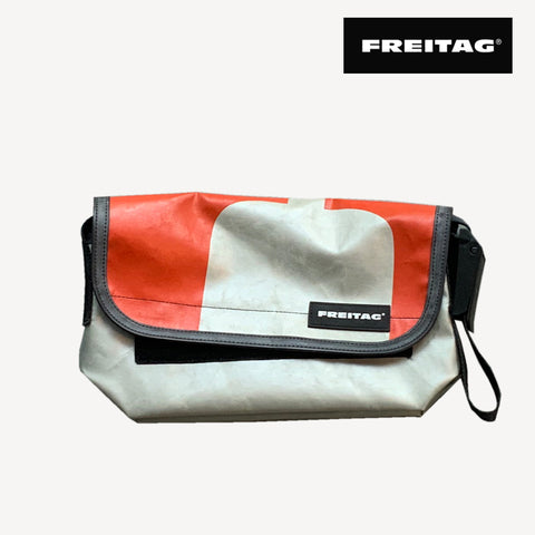 FREITAG MESSENGER BAG XS: F41 Hawaii Five-O K002