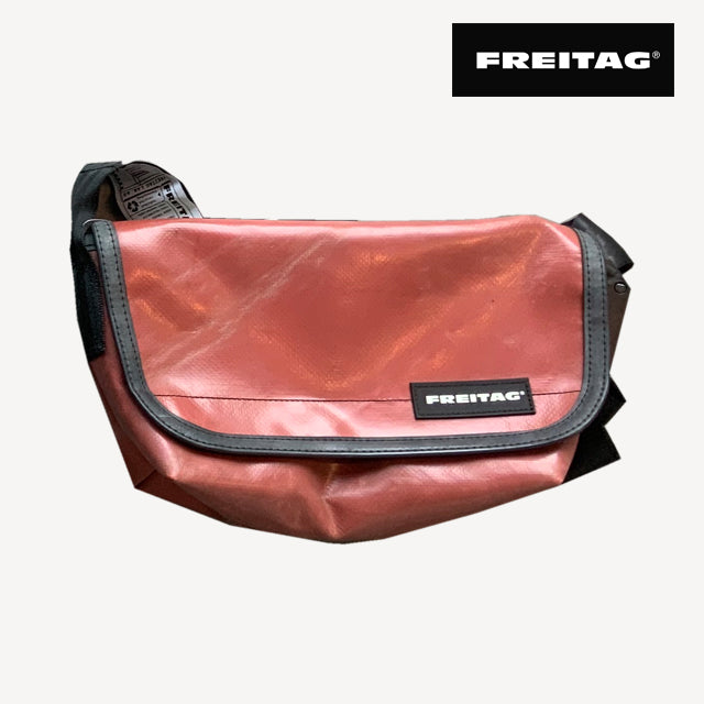 FREITAG MESSENGER BAG XS: F41 Hawaii Five-O K003