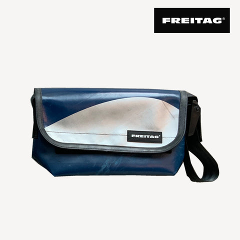 FREITAG MESSENGER BAG XS: F41 HAWAII FIVE-O K008