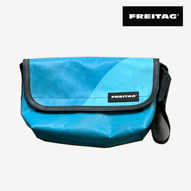 FREITAG MESSENGER BAG XS: F41 HAWAII FIVE-O K010
