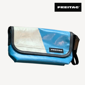 FREITAG MESSENGER BAG XS: F41 HAWAII FIVE-O K011