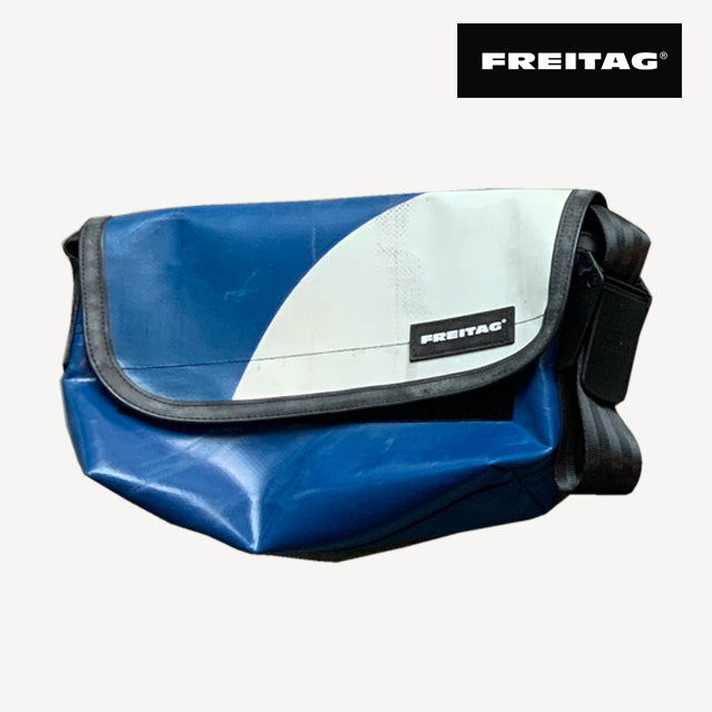 FREITAG MESSENGER BAG XS: F41 HAWAII FIVE-O K012