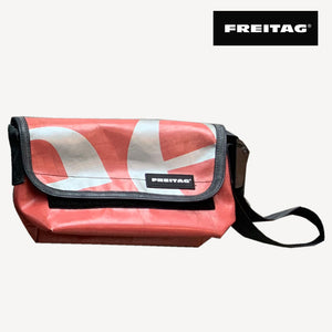 FREITAG MESSENGER BAG XS: F41 HAWAII FIVE-O K017