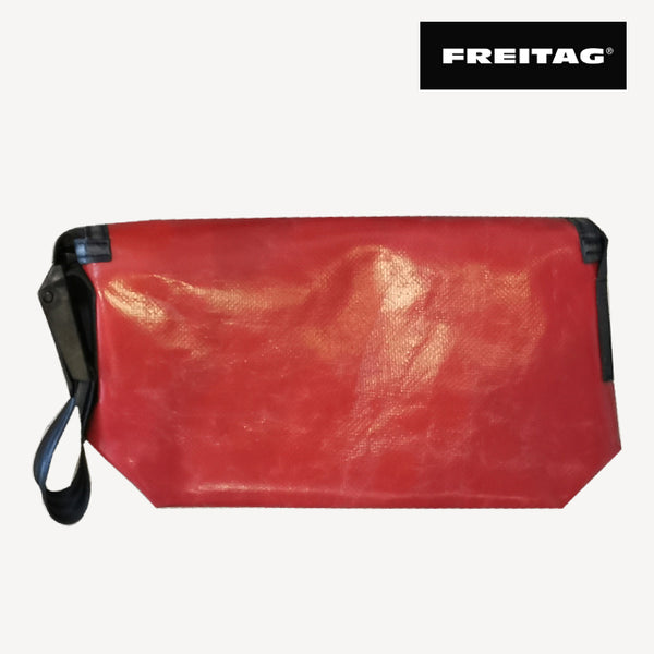 FREITAG MESSENGER BAG XS: F41 HAWAII FIVE-O P020