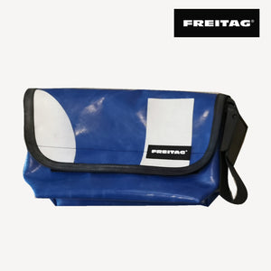 FREITAG MESSENGER BAG XS: F41 HAWAII FIVE-O P021
