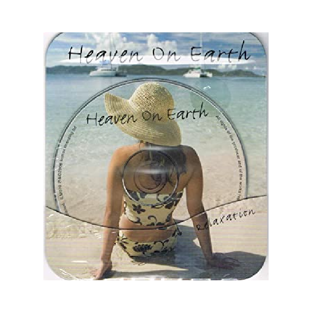 Music CD : Heaven On Earth (Relaxation)