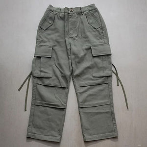 GOODTIMES WEAR Pants: Herringbone Field