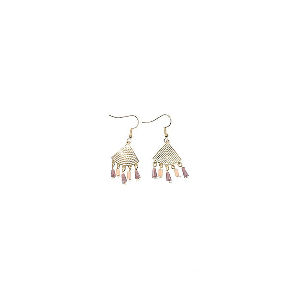 Mano Plus Sophia Earrings