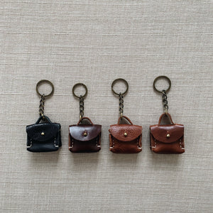 KINIES HANDMADE: Mini Bag Keychain