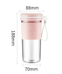Joyoung Juice/Smoothies Blender 300ml