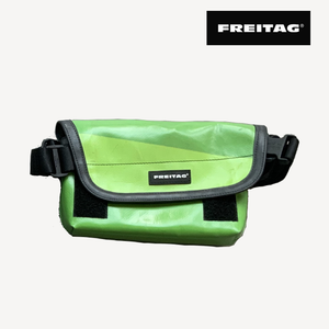 MANO PLUS | FREITAG Hip Bag: F153 Jamie Bag