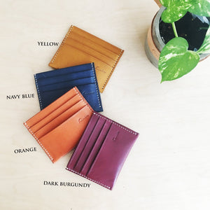 Mano Plus 4 Slots Card Holder