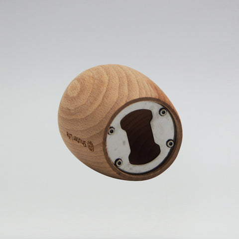 KANO Wooden Bottle Opener
