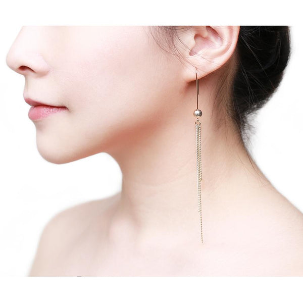 GUNG JEWELLERY Earrings: Katy