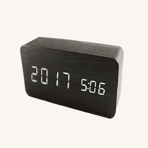 Mano Plus LED Digital Clock