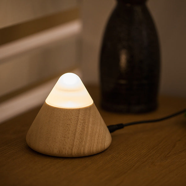 Volcano Night Light