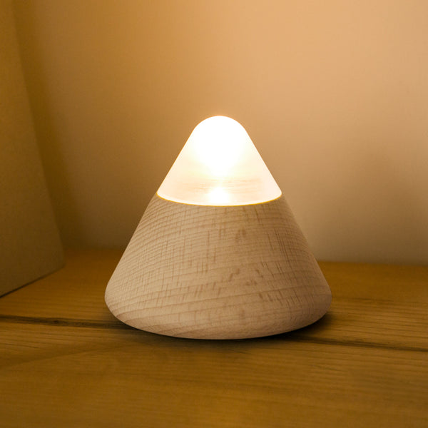 Volcano Night Light B