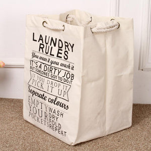 Bossa Laundry Basket