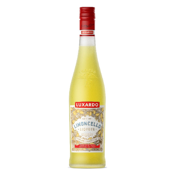 Luxardo Limoncello 27% Alcohol 700ml