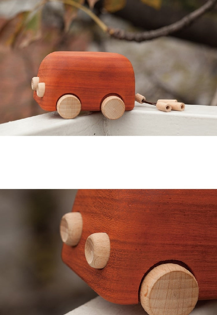 LUCAS Wedding Car Musical Box