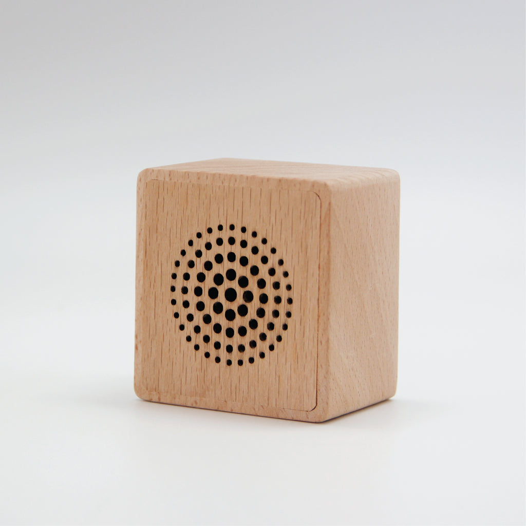 FREJA Quadrate Musical Box