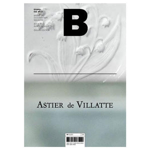 Magazine B - Issue 85 Astier de Villa
