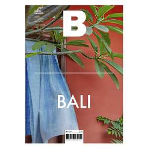 MANO PLUS | Magazine B - Issue 82 Bali