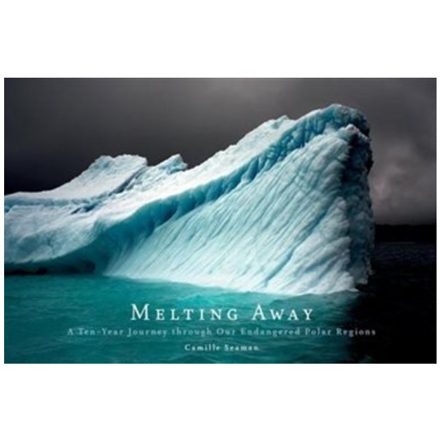 MANO PLUS | Melting Away: A Ten-Year Journey through Our Endangered Polar Regions