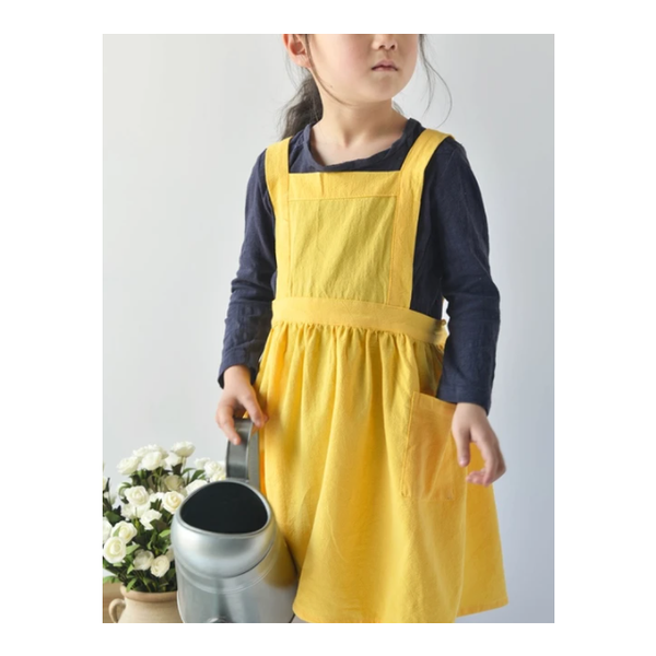 Milos Kids Skirt Apron