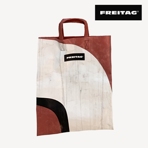 Freitag  Miami Vice Shopper Bags: K602