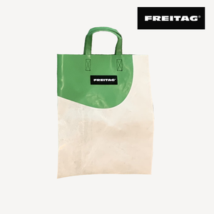 Freitag Miami Vice Shopper Bags: K606