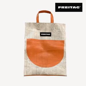 Freitag Miami Vice Shopper Bags: K607