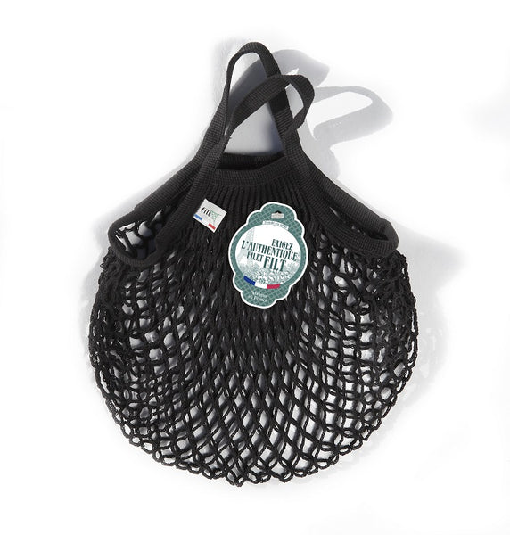 FILET MIGNON Net Bag - Mini Bag