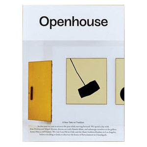 Openhouse Issue Nº11