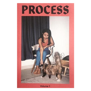 Process Magazine Vol.1