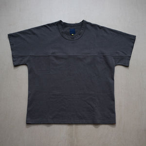 Oversized Splicing Tee
