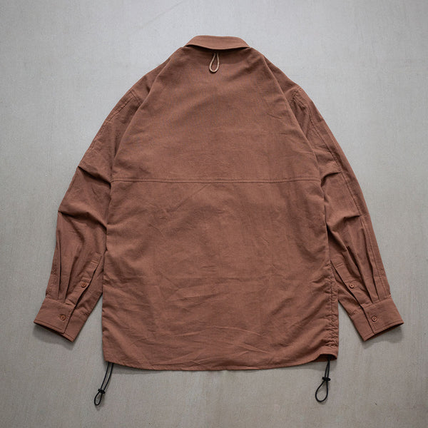 Washed Explorer Shirt