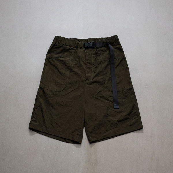 GOODTIMES WEAR: Water Resistant Climbing Shorts
