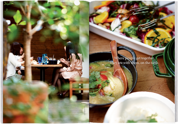Magazine B - Issue 07 STAUB