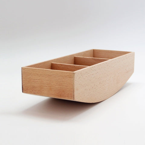 Mano Plus Stationery Storage - EMILLIA Boat Storage