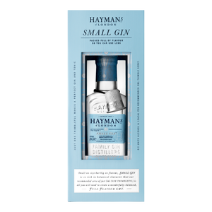 Hayman's Small Gin 43% 200ml