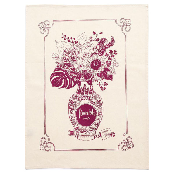 BINGKA Tea Towel