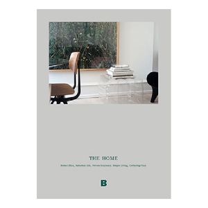The Home Vol.01