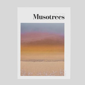 Musotrees - Vol. 5 The Chemistry Issue